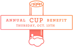 CUP Annual Benefit