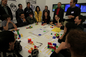 Zoning Toolkit Workshop at the New Museum