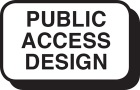 CUP launches Public Access Design!
