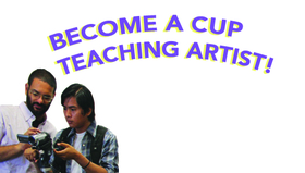 Two New Calls for Teaching Artists