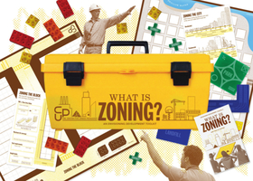 _What Is Zoning?_ launch and community workshops