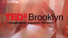 CUP at TEDx Brooklyn