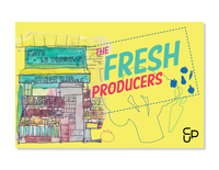 The Fresh Producers