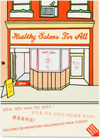 Healthy Salons For All