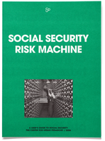 Social Security Risk Machine