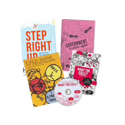 CUP Classics Box Set for Educators