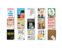 Box Set of Making Policy Public Posters