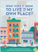 What Does It Mean To Live In My Own Place?