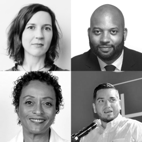 Meet the 2018 _Making Policy Public_ Jury!