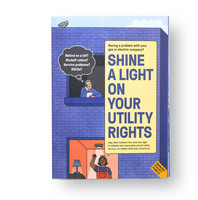 Shine A Light On Your Utility Rights