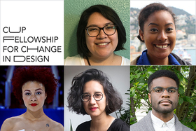 Announcing the 2018 CUP Fellowship for Change in Design Finalists
