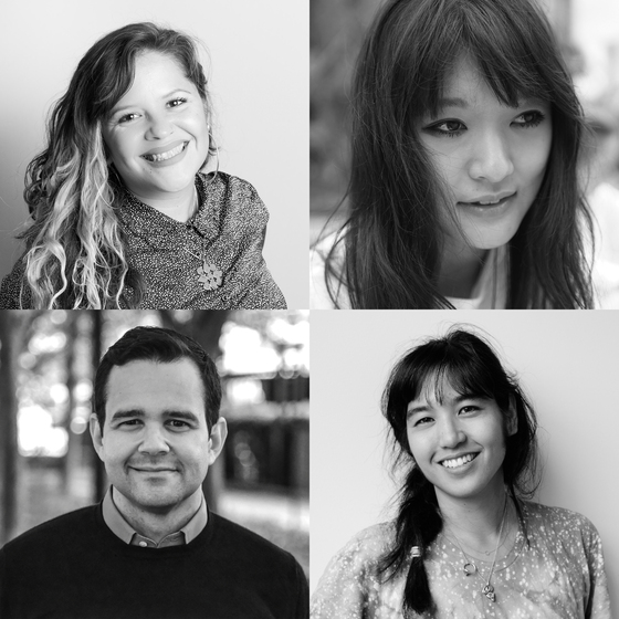 Meet the 2019 _Making Policy Public_ Jury!