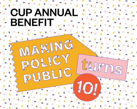 2018 Annual Benefit Wrap-up!