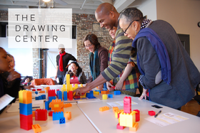 Public programs at The Drawing Center
