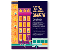 Is Your Landlord Harassing You or Your Neighbors?