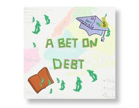 A Bet on Debt