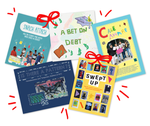 Youth Education Holiday Bundle
