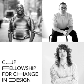 Meet the Jury for CUP's 2020 Fellowship for Change in Design