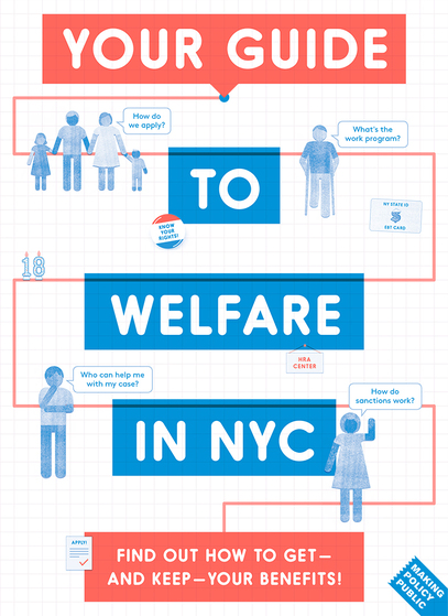 Your Guide to Welfare in NYC