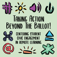 Taking Action Beyond the Ballot!