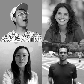Meet the 2021 _Making Policy Public_ Jury!